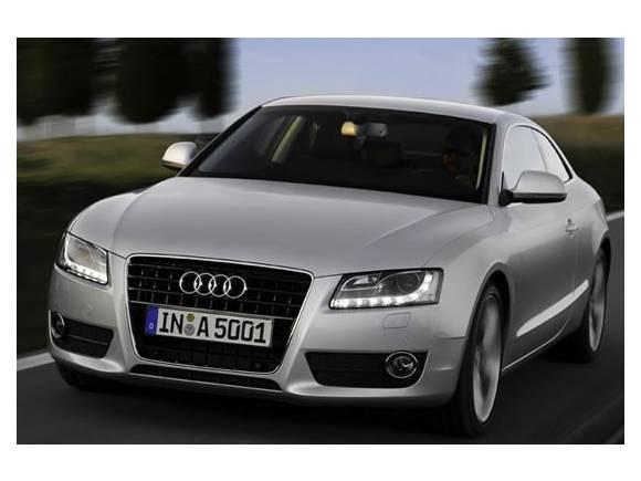 ¿Qué coche compro? Audi A5 TDi 170CV o BMW 320D