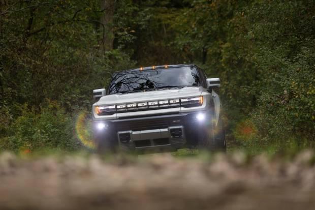 GMC Hummer EV: todos los detalles del nuevo pick-up 100% eléctrico