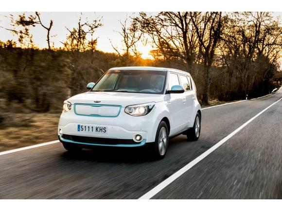 Gama coches ecológicos de Kia: apuesta al verde