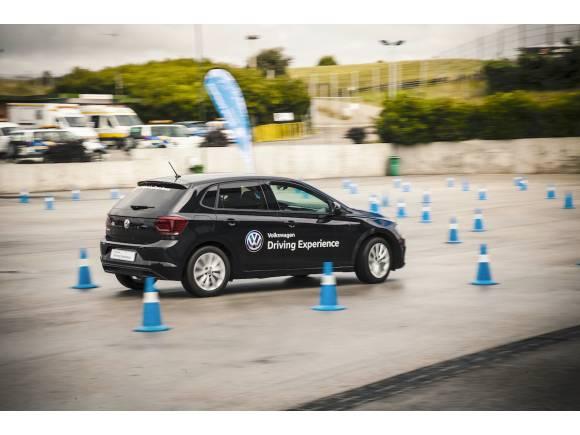 Volkswagen Driving Experience: 15 años formando a conductores