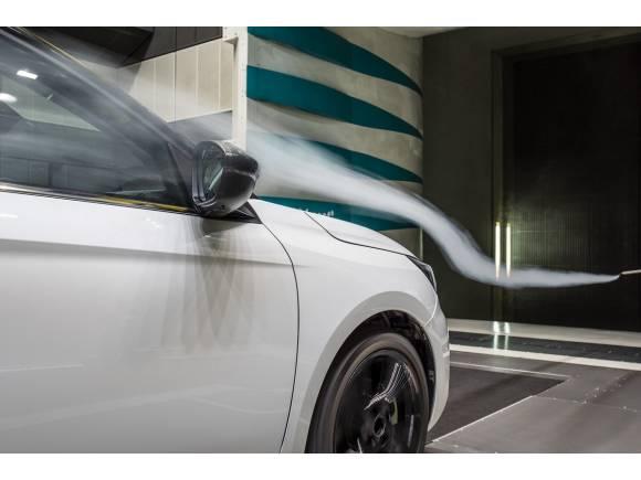 Nuevo Opel Corsa: aerodinámica avanzada para conseguir la máxima eficiencia