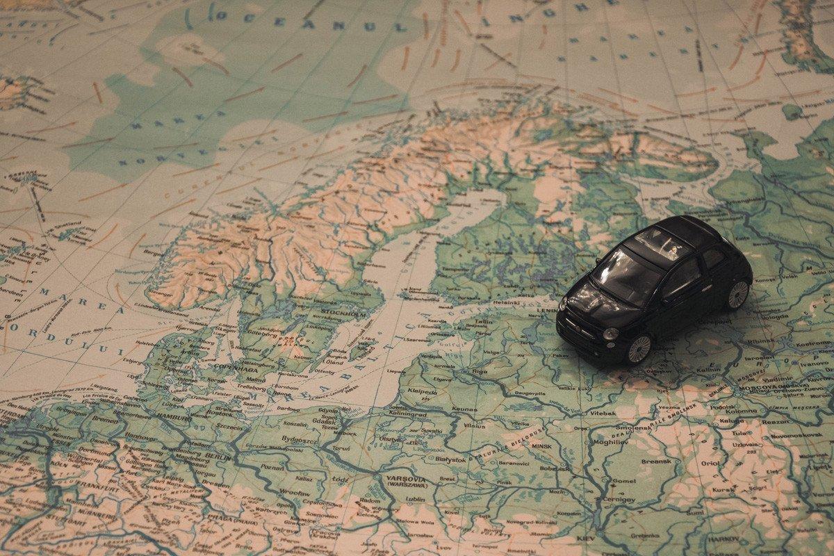 viajar europa coronavirus