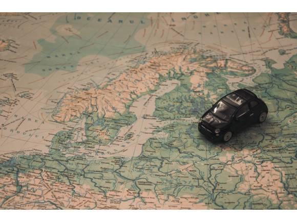 Desescalada: ¿a qué países de Europa puedo viajar?