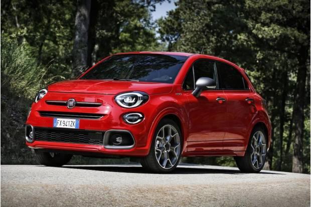Prueba del Fiat 500X Sport, SUV deportivo: datos, precios y opinión