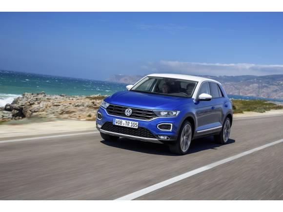 Prueba nuevo Volkswagen T-Roc, claves para comprar bien