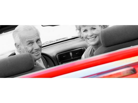 Conductores mayores: ¿hay un límite de edad?