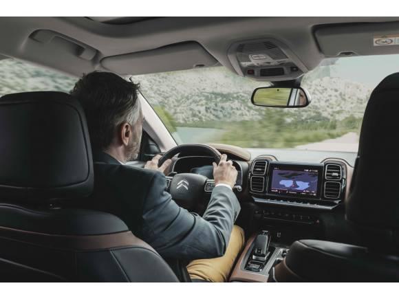 Gama y precios del nuevo Citroën C5 Aircross