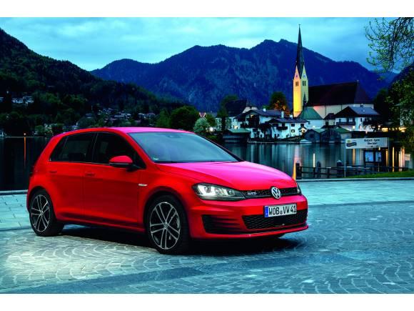 Nuevo Volkswagen Golf GTD: sigue siendo el GTI de los diésel
