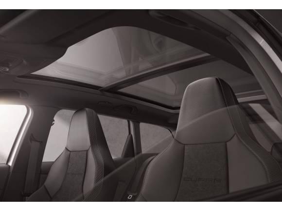 Seat León ST Cupra R, un paso más allá