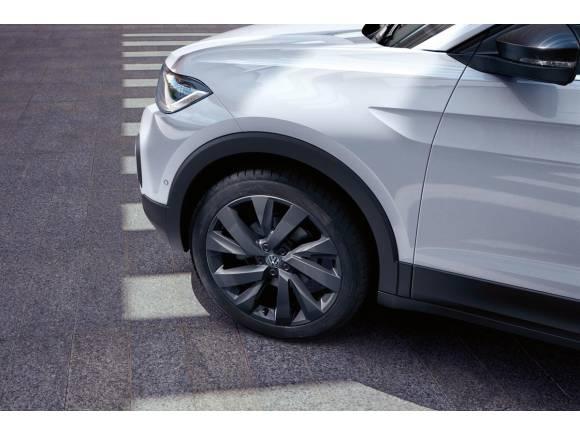 Gama y precios del nuevo Volkswagen T-Cross