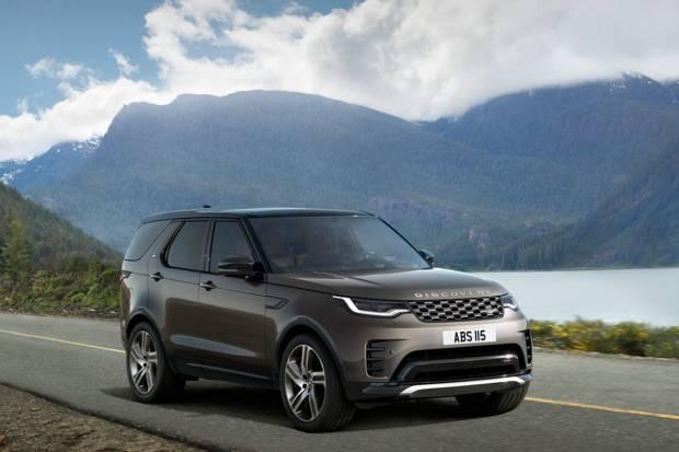 Land Rover Discovery Metropolitan, diseñado para la vida urbana