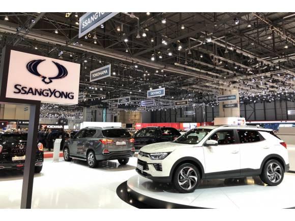 Nuevo Ssangyong Korando: a la venta a finales de 2019