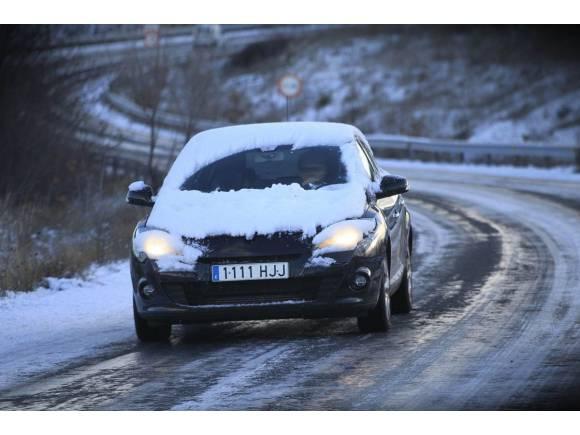 Filomena: ¿Cómo recuperar mi coche abandonado en la m-30 o m-40?