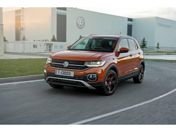 Probamos el Volkswagen T-Cross 2019: Todas las claves de compra por 18.990 euros