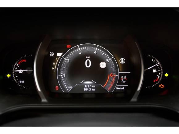 Prueba Renault Megane Sport Tourer ¿Qué motor y equipamiento es mejor?