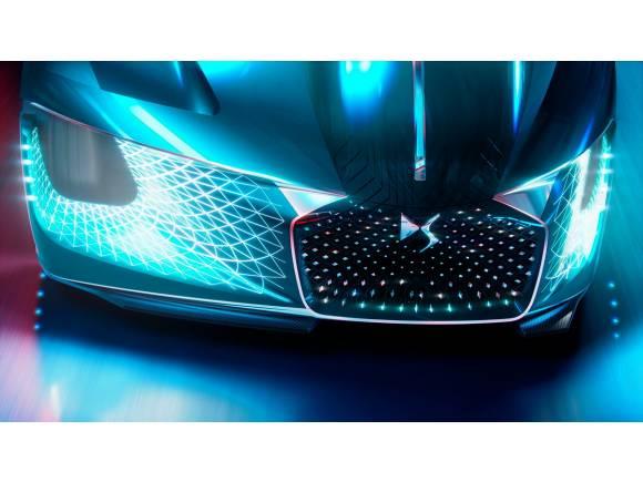 DS X E-TENSE o cómo es el automóvil de tus sueños para 2035