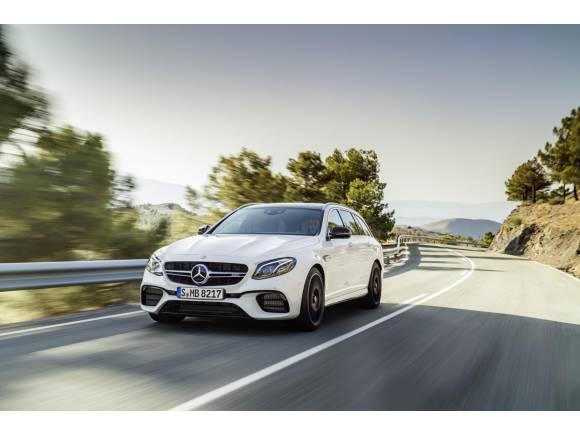 Las novedades de Mercedes para el Salón de Ginebra 2017
