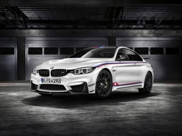 BMW M4 DTM Champion Edition: homenaje al campeón