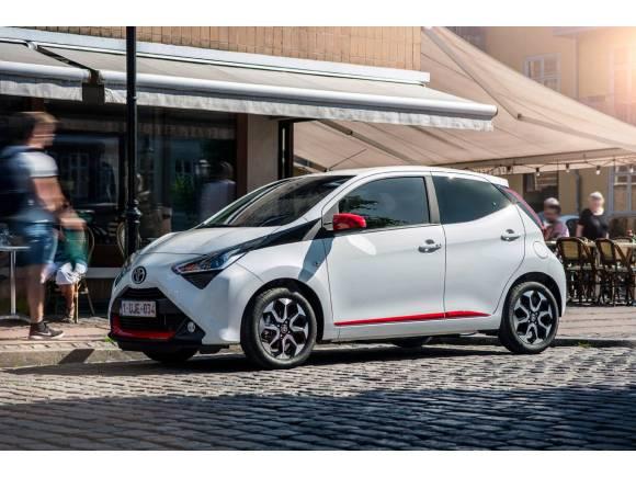 Nuevo Toyota Aygo: gama y precios del urbanita japonés