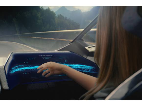 Lexus LF-30 Electrified: el paso de Lexus hacia los coches eléctricos