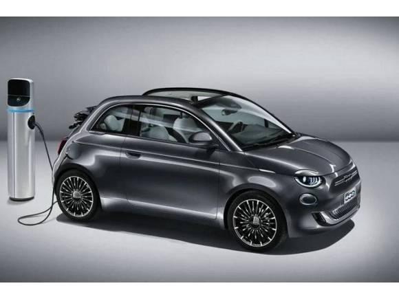 Fiat 500 'Ñ-Edition': el urbanita italiano, más español que nunca