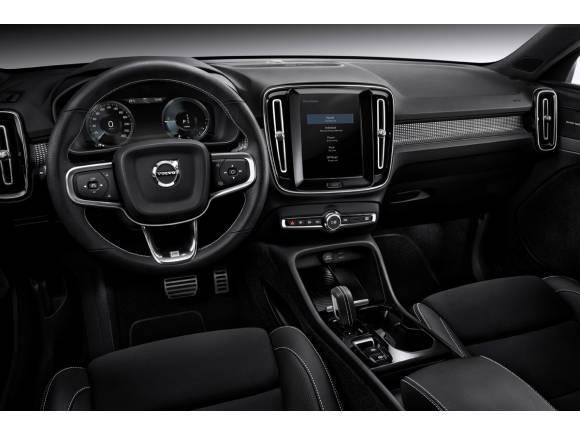 Todos los coches nuevos de Volvo para 2020