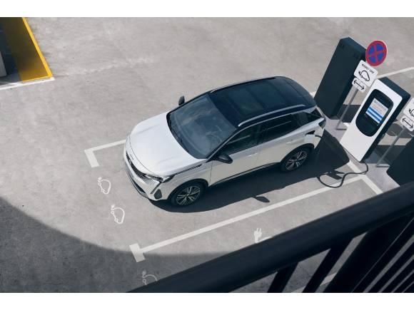 Nuevo Peugeot 3008: un restyling que apuesta por la hibridación y la tecnología