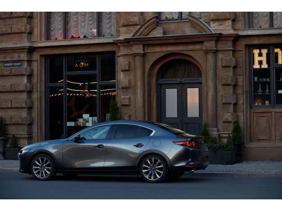 Nuevo Mazda 3 Hatchback y Sedan 2019, iniciando una nueva era