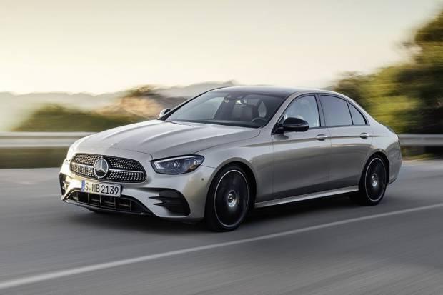 Prueba nuevo Mercedes Clase E 2021: precio, opinión, motores,...
