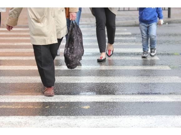 Peatones: ¿qué sucede en caso de accidente? ¿cuántas personas fallecen en España?