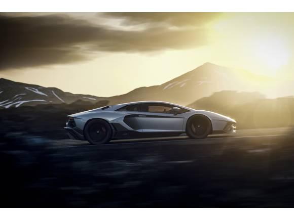 Lamborghini Aventador LP 780-4 Ultimae: una bonita despedida del V12