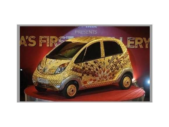 Tata Nano: ¿coche más caro del mundo?
