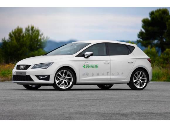 Video: Seat León Verde, un coche híbrido enchufable y español