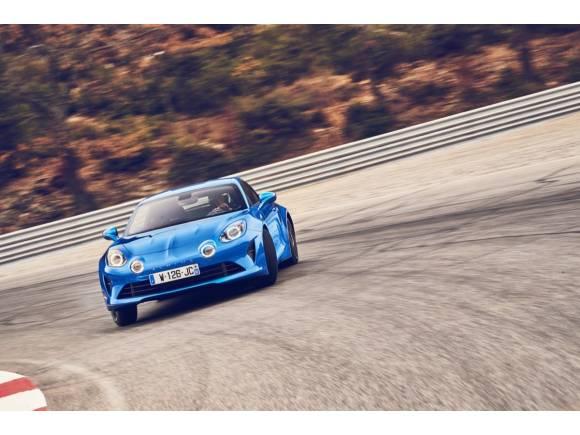 Alpine A110: el deportivo que estabas esperando