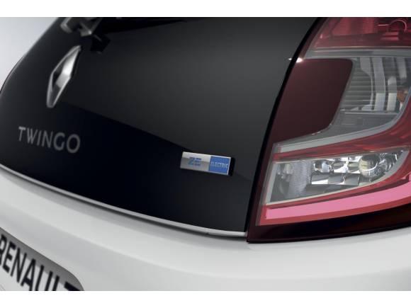 Renault Twingo Z.E.: conocemos todos los detalles del urbano eléctrico francés