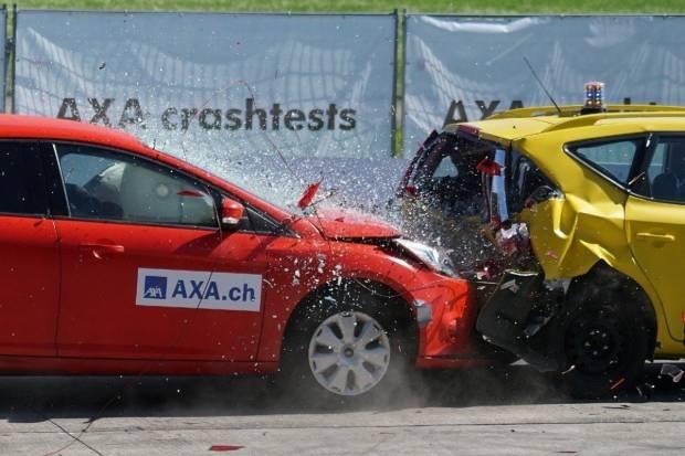 Qué daños puedo reclamar cuando tengo un accidente de coche