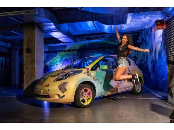 Puntos de recarga para coches eléctricos en garajes comunitarios