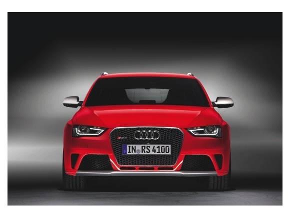 Audi RS 4 Avant: para la familia y para el circuito
