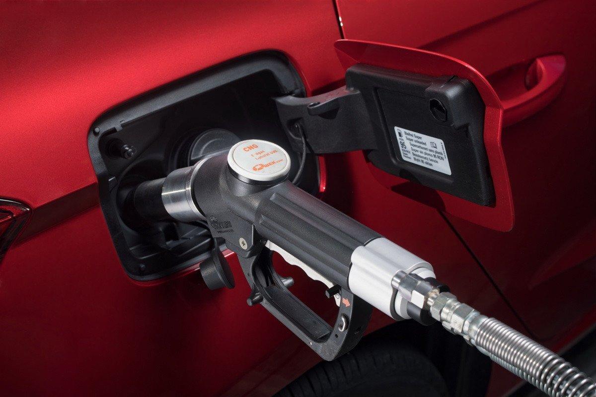 Coches con etiqueta ECO: los recomendados con gas natural