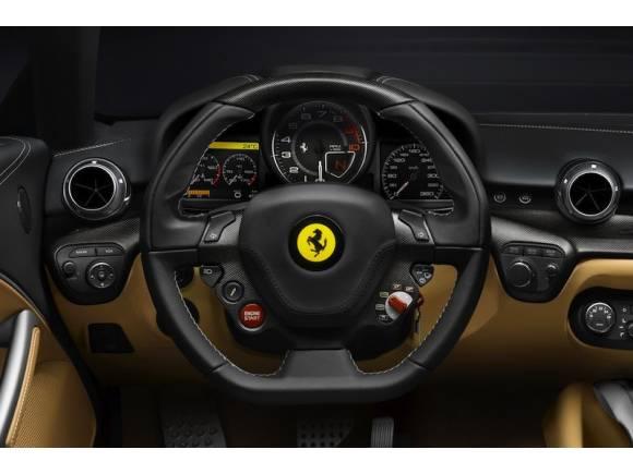 Vídeo: Ferrari F12berlinetta