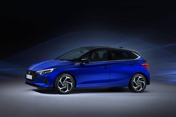 Nuevo Hyundai i20: nuevo diseño, motores y equipamiento