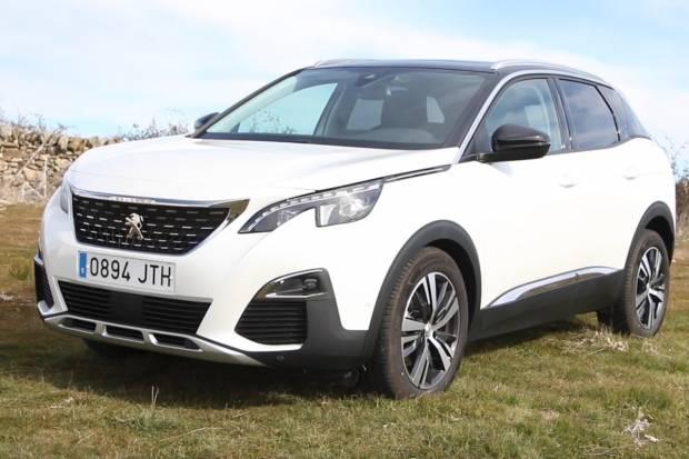 VIDEO: Prueba Peugeot 3008, referencia de SUV compacto