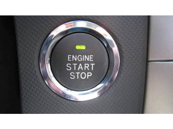 ¿Funciona el aire acondicionado con el start-stop?