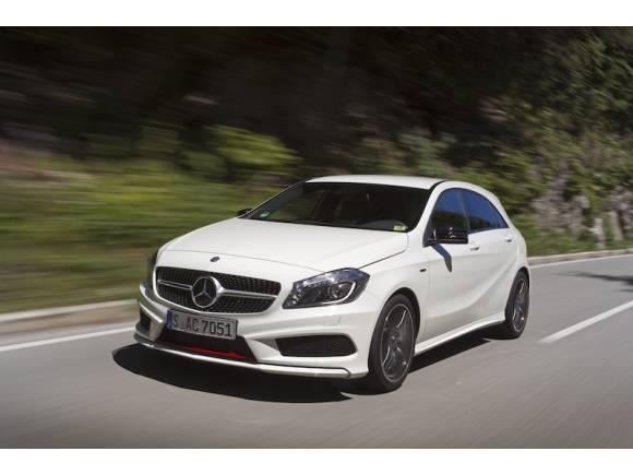 Nuevo Mercedes Clase A, presentación y primer contacto