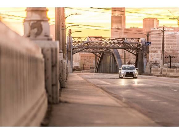 Mitsubishi Lancer EVO Final Edition: solo para USA