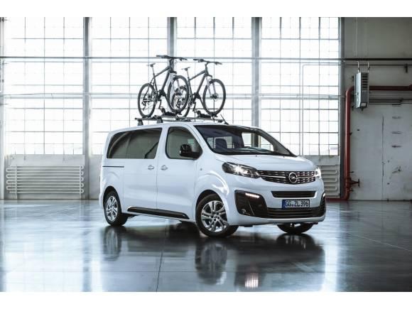Opel Zafira Life: lista de precios y algunos datos interesantes