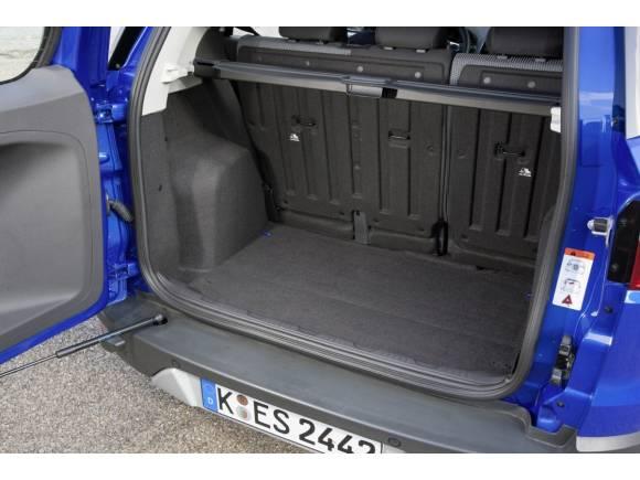 Prueba: Ford EcoSport, disponible en abril por 17.500 €