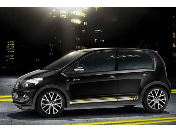 Street: nueva decoración para el Volkswagen up!