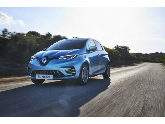 Todos los coches nuevos de Renault en 2020