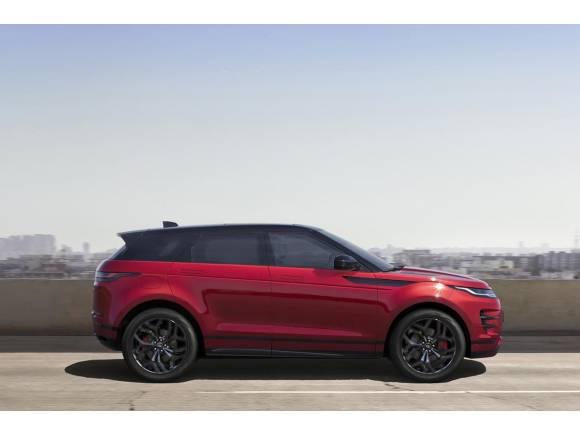 Range Rover Evoque: llega la edición Bronze Collection y el motor P300 HST
